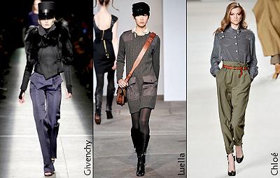 женская одежда стиль милитари.