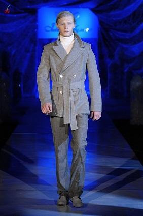 Ukrainian Fashion Week 2010: Юлия Айсина