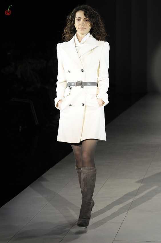 Ukrainian Fashion Week 2010: Елена Голец