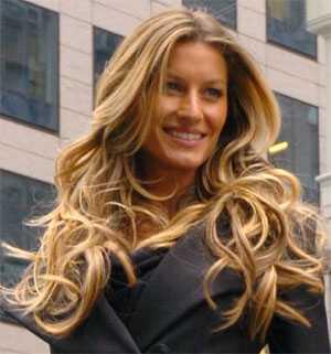 Модные причёски весна лето 2010