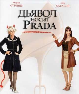 Фильмы о моде