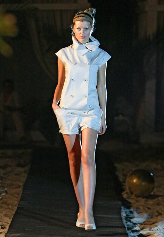 Holiday Fashion Week 2010, Valery Kovalska