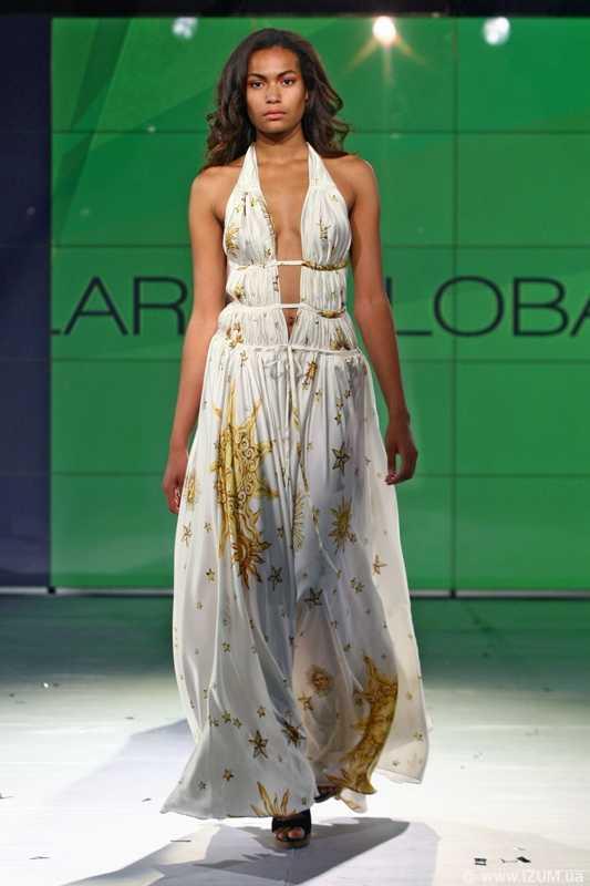 Holiday Fashion Week 2010, Лариса Лобанова