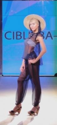 Holiday Fashion Week, Людмила Сивцева Климук
