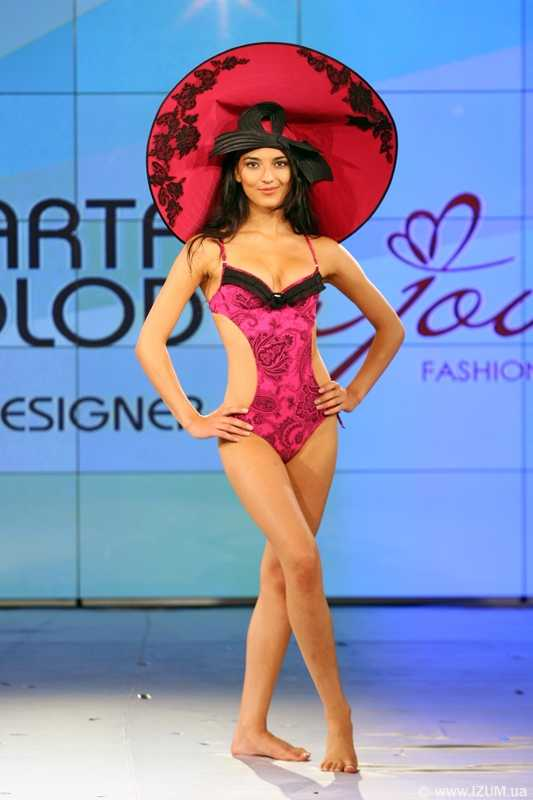 Holiday Fashion Week, Марта Холод & Ajour