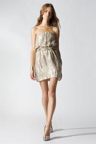 Топ 10 коктейльных платьев
