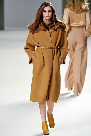 Модные тенденции сезона осень зима 2010 2011