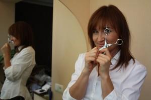 Елена Высочанская, профессиональный стилист парикмахер: \Стильная женщина   это женщина, которая идет в ногу со временем\