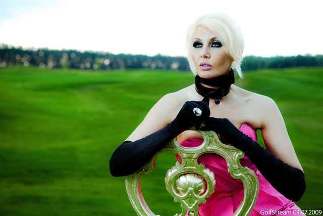 Светлана Вольнова: Я могу надеть и обыграть любую вещь, главное, чтобы тело было худое и красивое
