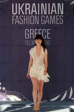 Ukrainian Fashion Games