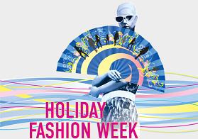 Holiday Fashion Week