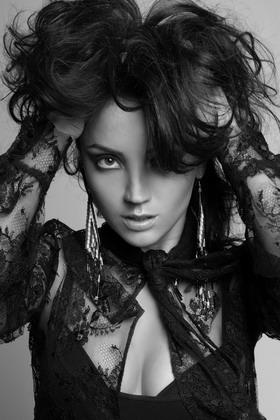 Ольга Цибульская: \Мой будущий муж должен быть уверен, есть то, что принадлежит только ему\