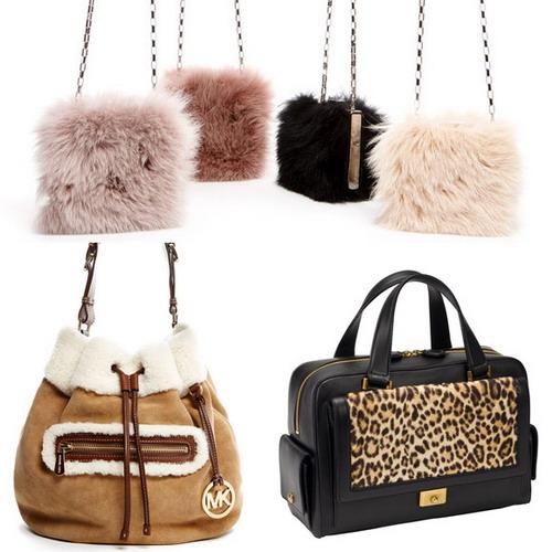 цветные брендовые сумки фото.