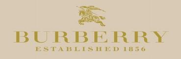 burberry лого