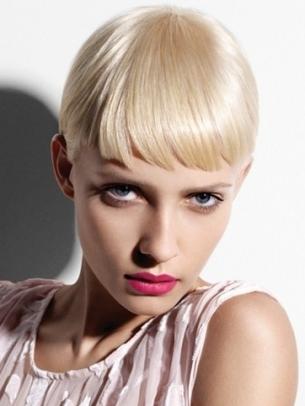 Модные цветовые идеи для волос   весна 2012