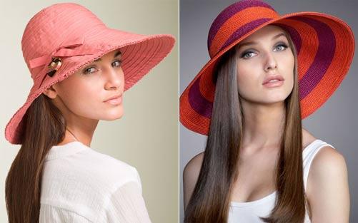 543488a558a8 Как выбрать летнюю шляпу?