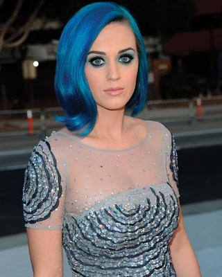 Сладкий цвет волос   летний хит 2012