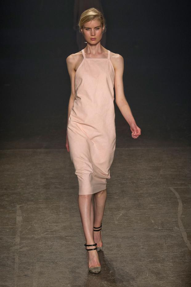 Модные тенденции весна лето 2013