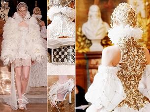 Из истории: Тенденции моды королевского двора: Королева Изабе́лла I Касти́льская