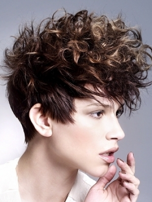 Причёски для ваших волос