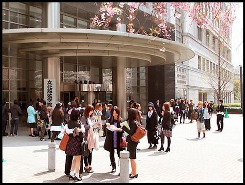 Bunka Fashion CollegeЯпонский Колледж моды Бунка (Токио) рекомендации