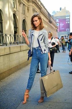 Осень 2014   Mom Jeans