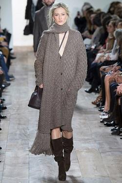Модные тенденции осень зима 2014 2015