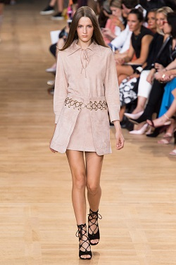 Модные тенденции   весна/лето 2015