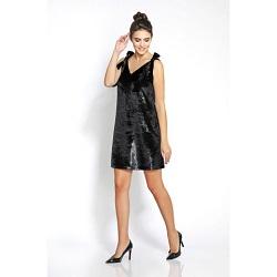 Совет дня: Как и с чем носить черное платье